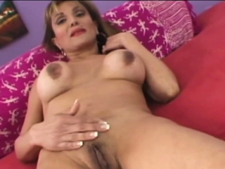 Sassy granny and horny guy become instant sexual buddies