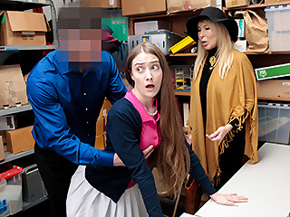 Erica Lauren Samantha Hayes in Case No. 5584216 - Shoplyfter
