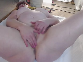 Crazy adult movie Red Head hottest like in your dreams