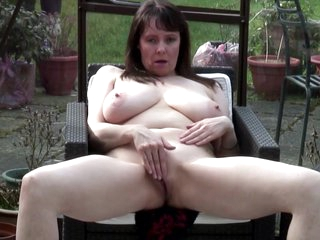 Busty Natural Grannies Still Want To Fuck